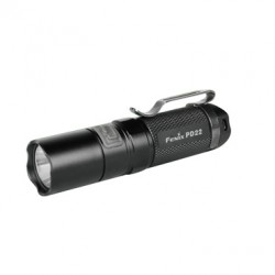 FENIX LED FLASHLIGHT 190 LUMEN PD 22
