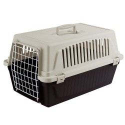 FERPLAST ATLAS 20 EL PET CARRIER FOR DOGS AND CATS OF SMALL