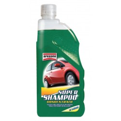 AREXONS SUPER SHAMPOO BY LT.1 COD.8361