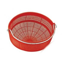 FERRARI BASKET DREGS