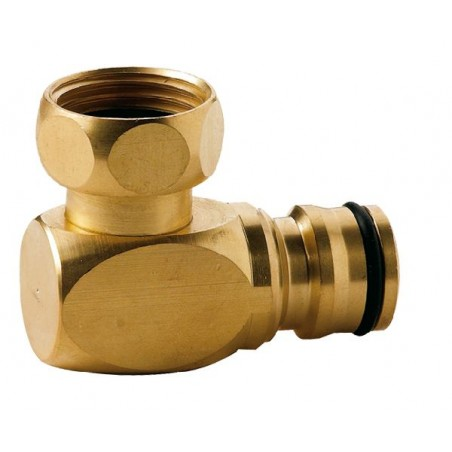 QUICK COUPLINGS, BRASS