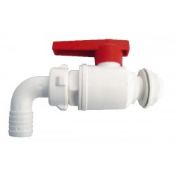 FERRARI FAUCET FOR CONTENOTORE THREAD 3/4