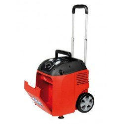 FIAC COMPRESSOR LT. 6 WHEELED LAPTOP TROLLEY