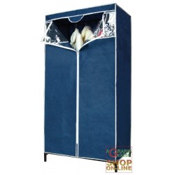 WARDROBE TNT, SPACE-SAVING CM.80X46X156