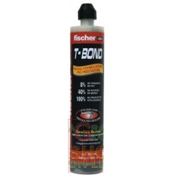 FISCHER CARTRIDGE RESIN T-BOND ML.300