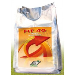 FIT 40 fertilizer based on Calcium Oxide (CaO) soluble in water