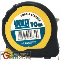 TAPE MEASURE PROFESSIONAL FLY MOD. GW 1058 MM (25 ML). 10