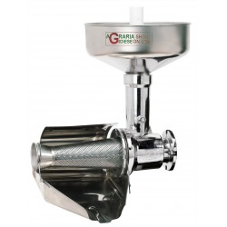 FPL KIT TOMATO MILL SP5 STAINLESS STEEL