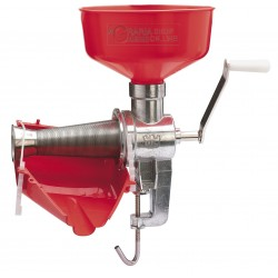 FPL TOMATO MILL SAUSAGE FILLERS MANUAL FUNNEL AND DRAINER IN