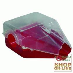 FPL SLIDE WITH eye protection PLASTIC FOR tomato mill