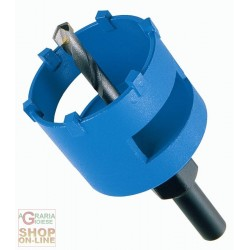 CUTTER CUP FOR CONCRETE CONSTRUCTION MM. 38
