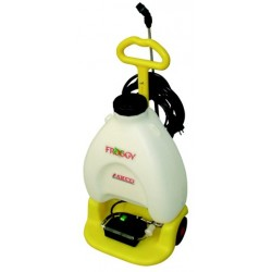FROGGY PUMP FOR CIRCULATION OF THE ELECTRIC 20 LT EASY