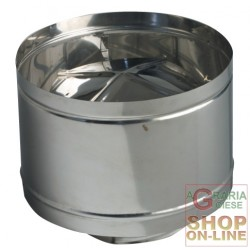 FIND A RAIN BARREL IN STAINLESS STEEL INOX AISI 304 CM. 25