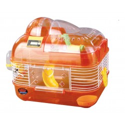 HAMSTER CAGE RODENT CM. 33.5 X 25 X 29