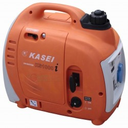 Generator inverter professional Kasei KS1000i portable