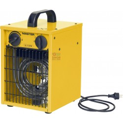ELECTRIC GENERATOR WITH HOT AIR AND FAN KW. 2