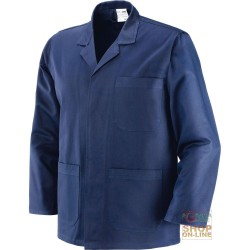 JACKET SUPERMASSAUA GR 270 COLOR BLU TG 44 64