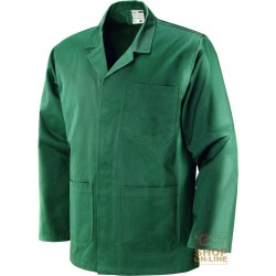 JACKET SUPERMASSAUA GR 270 COLOR GREEN TG 46 62