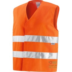 VEST V-40% POLYESTER 60% COTTON GR 240 SQUARE METERS APPROX