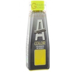 ACOLOR COLORANTRE WATER FOR WATER-BASED PAINTS ML. 45 LEMON