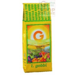 GOBBI DUNGER 40 MANURE FER liquid fertilizer N. P. K. 20.5.10