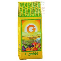 GOBBI DUNGER 60 MANURE FER liquid fertilizer N. P. K. 8.6.40