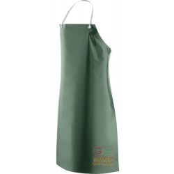 APRON TREVIRA TESS 1313 CM 75X110 GREEN COLOR