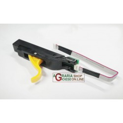 TRIGGER SCISSOR BATTERY LITHIUM FOR PRUNING SAPHIR