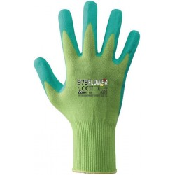 GLOVES GARDEN 979 FLOWER NYLON/NITRILE