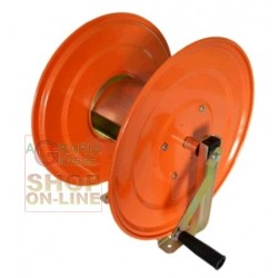 HOSE reel FOR SPRAYING FIXED A. P. MM. 330