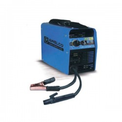 AWELCO WELDING MACHINE INVERTER MOD. BIT2500 KIT WITH 80A