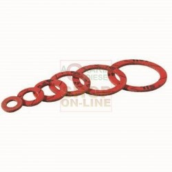 GASKET KLINGER FOR GAS 3/4 IN.