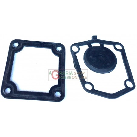 SPARE PARTS FOR PUMPS FOR IRRIGATION