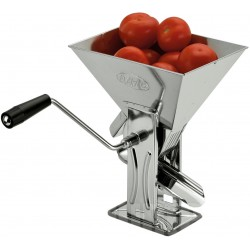 GULLIVER TOMATO MILL STAINLESS STEEL MANUAL SAUSAGE FILLERS