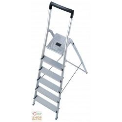 HAILO LADDER ALUMINIUM ART. L40 STEPS 6