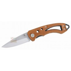 HERBERTZ KNIFE CHIUDIBLE STAINLESS STEEL BLADE MATTE