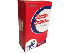 BACILLUS CHEMIA INSECTICIDE SELECTIVE BIOLOGICAL WETTABLE