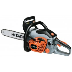 HITACHI CHAINSAW CS33EB PROFESSIONAL 33 CC. BAR CM. 35