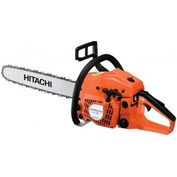 HITACHI PROFESSIONAL CHAINSAW CS 45EL WITH BAR CM. 45