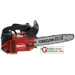 IBEA CHAINSAW FOR PRUNING ULTRA-LIGHT MS30-30 CC. 25 BAR CM. 30