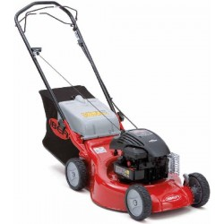 IBEA LAWN MOWERS IDEA 42SP PULLED