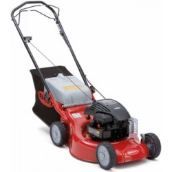 IBEA LAWN MOWERS IDEA 47SP PULLED