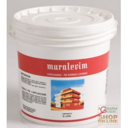 WASHABLE PAINT MURALEVIM LT. 5