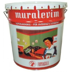WASHABLE PAINT MURALEVIM LT.14