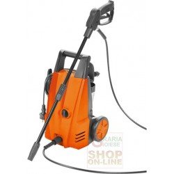 High pressure cleaner cold water high Bomann HDR9013CB bar 90