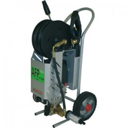 Compact PROFESSIONAL CLEANER 150 Bar