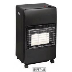 IMPERIAL INFRARED HEATER POWER WATTS 4.200