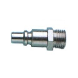 COUPLING FOR FAUCET MALE 1/4