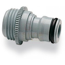 IPIERRE FITTING FAST COUPLING MALE THREADED 3/4 in.