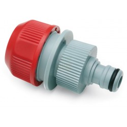 IPIERRE CONNECTION HOSE WITH QUICK COUPLING FOR HOSE 3/4